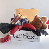 Tailbox