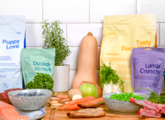 Hundmat prenumeration - Buddy Pet Foods